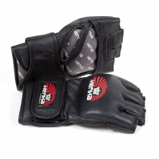 Kenka MMA Handskar 2.0 Svarta