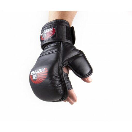 Kenka MMA Sparring Handskar 2.0 Svarta