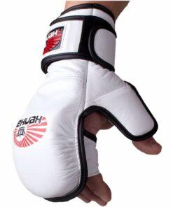 Kenka MMA Sparring Handskar 2.0 Vita